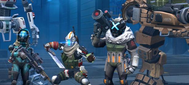 Anuncian <em>Titanfall: Assault</em> para móviles