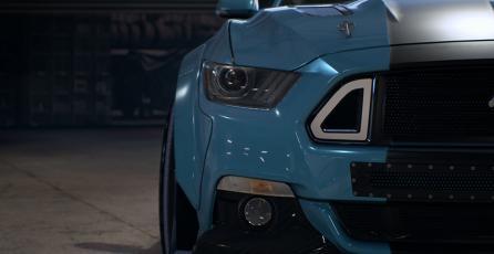 Director creativo de <em>Need For Speed</em> se une a Amazon