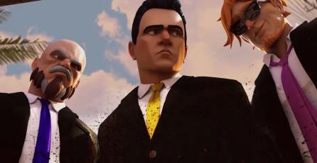 Revelan nuevo trailer de <em>Reservoir Dogs: Bloody Days</em>