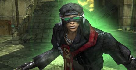 El remaster de <em>Phantom Dust</em> tendrá DLC