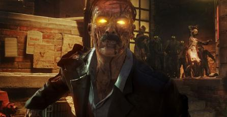 Confirman lanzamiento de <em>Call of Duty: Black Ops III Zombie Chronicles</em>