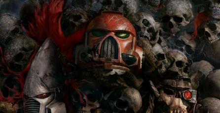 <em>Warhammer 40,000: Dawn of War III</em>