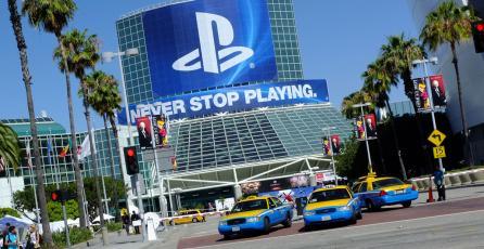 Geoff Keighley presenta el <em>E3 Colisseum 2017</em>