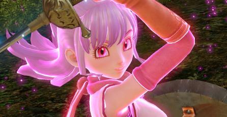 <em>Dragon Quest Heroes II</em> tendrá DLC gratuito durante un mes
