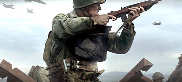 Youtubers se ven afectados por cubrir <em>CoD: WWII</em>