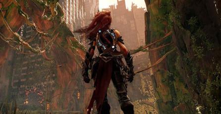 Muestran imágenes del gameplay de <em>Darksiders III </em>
