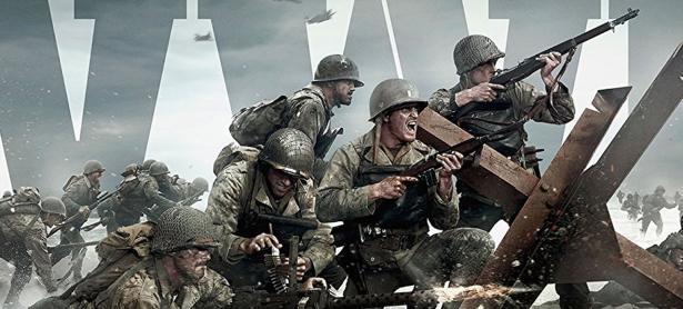 Sledgehammer habla sobre los personajes de <em>Call of Duty: WWII</em>