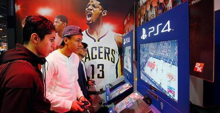 La NBA entra de lleno a los eSports con <em>NBA 2K</em> Esports League