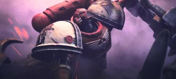 <em>Warhammer 40,000: Dawn of War III</em> tendrá su propia serie de cómics