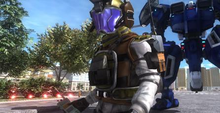 Mira este gameplay de <em>Earth Defense Force 5</em>