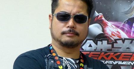 Harada cree que el desarrollo de juegos japoneses sigue muerto