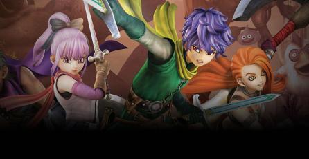 <em>Dragon Quest Heroes II</em>