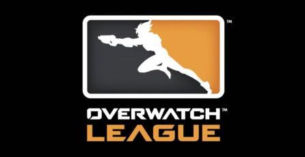 Miembros de la NFL tendrán sus propios equipos en la Overwatch League