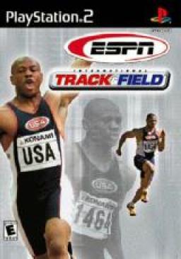 ESPN International Track and Field