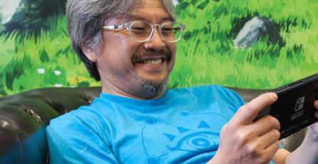 Eiji Aonuma seguirá sorprendiendo a los fans en próximos juegos de <em>Zelda</em>