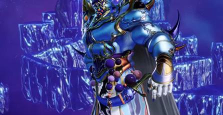 Llegará villano a arcade de <em>Dissidia Final Fantasy </em>