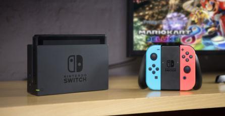 <em>Nintendo</em> pide a las third-party que saquen sus grandes juegos lo más pronto posible