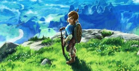 Eiji Aonuma promete sorpresas para el próximo <em>The Legend of Zelda</em>