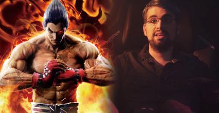 Nueva campaña de <em>Tekken 7</em> trae a Youtubers comentando bondades del juego
