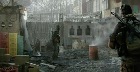 Checa el nuevo arte de <em>The Walking Dead</em> de Overkill