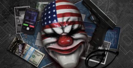 Anuncian <em>Payday 2 Ultimate Edition</em> para el 8 de junio