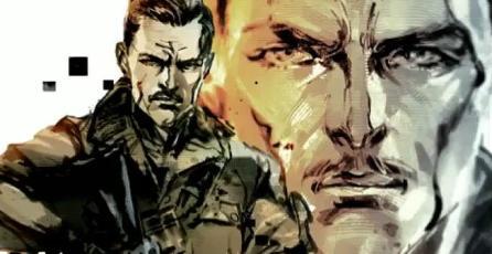 Artista tras <em>Metal Gear Solid</em> crea arte para <em>Call of Duty: Zombie Chronicles</em>