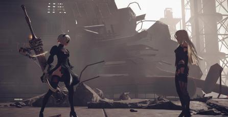 Popular Mod para <em>NieR: Automata</em> ahora revisa si tu juego es pirata o no