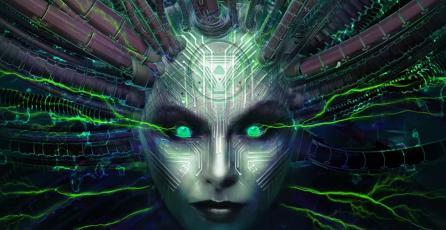 Muestran arte conceptual de <em>System Shock 3</em>