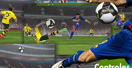 Konami llevará toda la acción de <em>Pro Evolution Soccer</em> a móviles