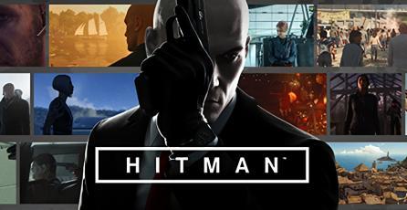 Square Enix corta relaciones con IO Interactive y deja a <em>Hitman</em> en el limbo