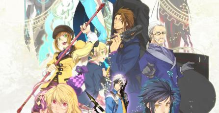 Título no anunciado de la serie <em>Tales of</em> llegará a Switch este año a Japón