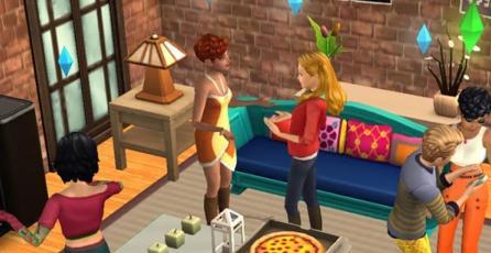 El nuevo <em>The Sims</em> para móviles será free-to-play