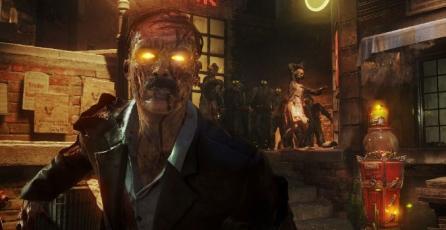 <em>Call of Duty: Zombie Chronicles</em> saldrá en formato físico