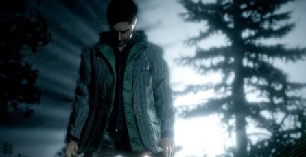 <em>Alan Wake</em> desaparecerá de Steam y Xbox Live por problemas con licencia de música