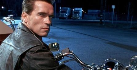 Rusos recrean Terminator 2 casi por completo en <em>GTA V</em>