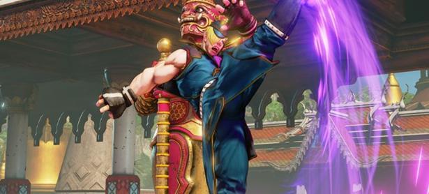 Muestran las habilidades de Ed en <em>Street Fighter V</em>