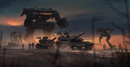 <em>BattleTech</em> es un nuevo juego de estrategia por turnos con mechas
