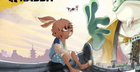 Creadores de <em>PaRappa the Rapper</em> y <em>Gitaroo Man</em> presentan <em>Project Rap Rabbit</em>