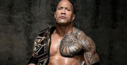 "Dwayne ""The Rock"" Johnson podría ser candidato a presidente de EE.UU."