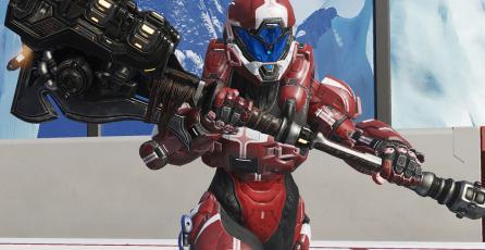 Ya puedes jugar bolos en <em>Halo 5: Guardians</em>