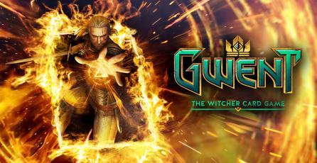 El juego de cartas de The Witcher <em>Gwen</em> explica su sistema competitivo