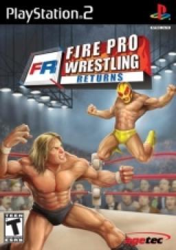 Fire Pro Returns