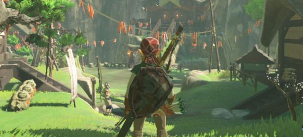 RUMOR: Nintendo prepara juego de <em>Zelda</em> para móviles