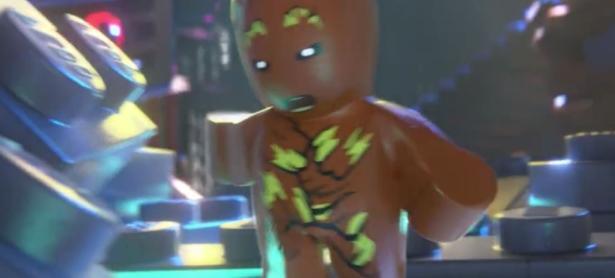 Anuncian oficialmente <em>LEGO Marvel Super Heroes 2</em>