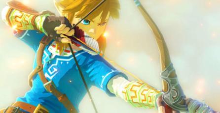 Nintendo estaría trabajando en un The Legend of Zelda para móviles