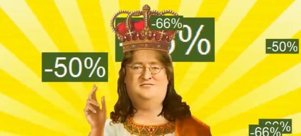 Ésta podría ser la fecha de inicio de la venta de verano de Steam