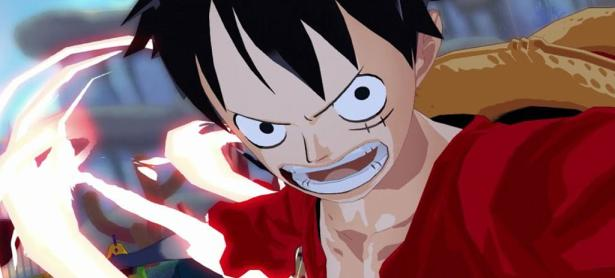 <em>One Piece: Unlimited World Red Deluxe Edition</em> llegará a PS4 y Switch