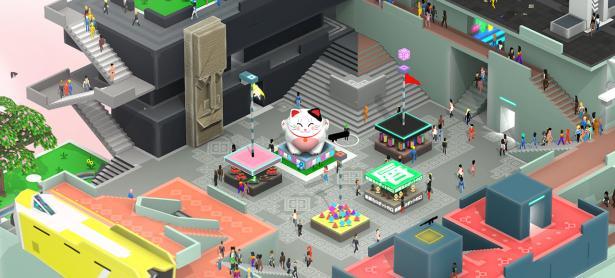 Así funciona el modo multijugador de <em>Tokyo 42</em>