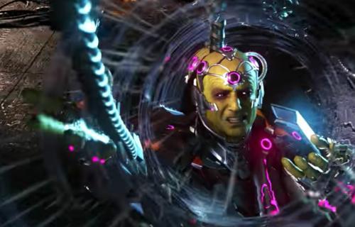 Recorre las 76 peleas que te ofrece el modo historia y acaba con Brainiac