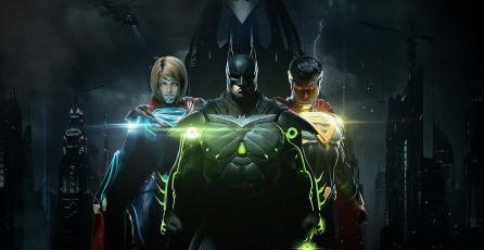 <em>Injustice 2</em>